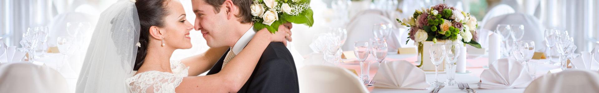 Hochzeitsplanung & Catering im Hunsrück