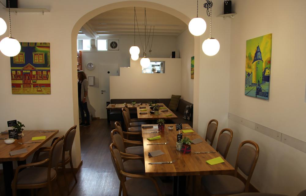 Restaurant Schlossschänke Simmern im Hunsrück