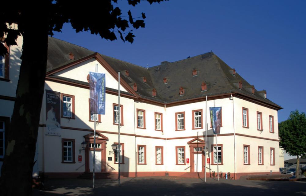 Schloss Simmern Hunsrück