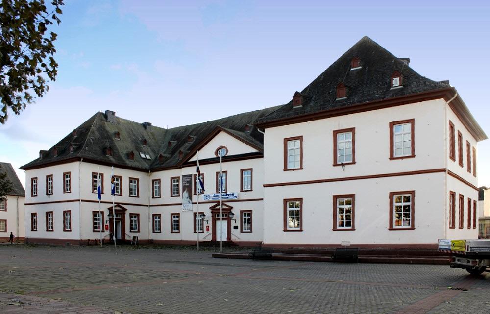 Schloss Simmern im Hunsrück