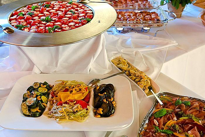 Catering, Partyservice Hunsrück